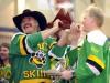 Rocky celebrates national ski championship