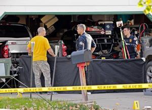 Man dies early Saturday of gunshot wound at Billings house