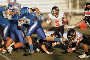 Skyview Flathead Football