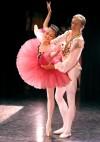 Abby Avery and Maxim Tchernychev