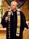 The Rev. Tom Hall