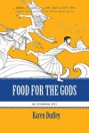 Review: 'Food for the Gods' a romp through ancient Athens