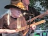 Johnny Winter rolled out rock, blues in Billings Saturday night
