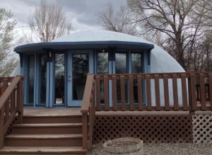 Hitting the road: Blue Star Espresso in Roundup