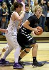 Laurel holds off Billings Central in overtime, 50-48