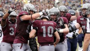 Blitz-happy North Dakota defense a test for Griz