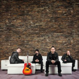 Volbeat makes Billings debut with four-band mega metal show