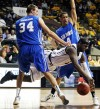 Wyoming basketball star sentenced; second player pleads guilty after April fight