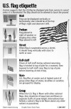 Gazette opinion: Inspect your Stars and Stripes on Flag Day