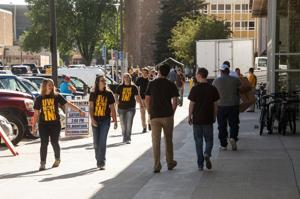 University of Wyoming expects record-setting freshman class, one year after enrollment drop