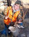 Lex Heberle's deer