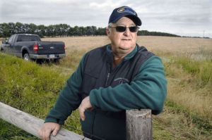 From bumper to bummer: Barley, wheat harvests delayed