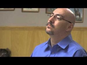 Judge Fagg sentences serial rapist to life in prison