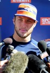 Tim Tebow to speak at benefit for Christian schools