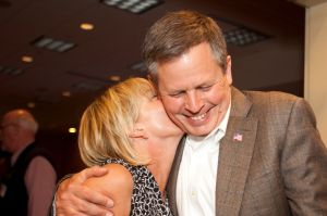 Daines, Walsh advance in race for U.S. Senate