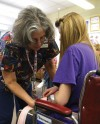Nursing program preps Laramie students to be RNs