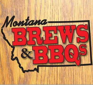 Montana Brews and BBQs