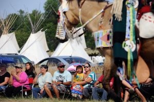 96th annual Crow Fair is this weekend