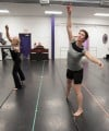 Weekly Webb: Blending dance, music in artistic 'wet paint'