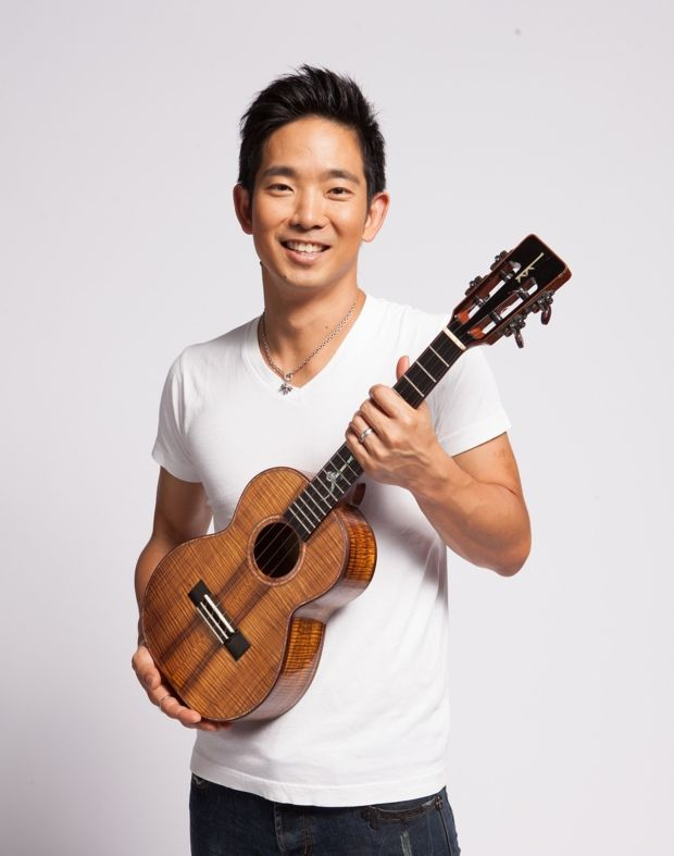 Ukulele star Jake Shimabukuro sets Babcock Theater date for March 10 : Entertainment