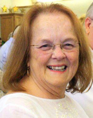 Myrna Louise Simmons Jensen