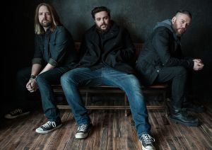 Seether performs Monday at the Babcock