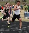 Senior's Nolan Saraceni wins
