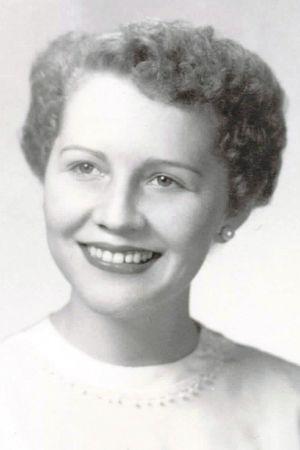 Eva Lorraine 'Pansy' Holden