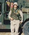 Uninsured soldier