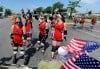 Laurel parade draws estimated 18,000 spectators, 100 entries