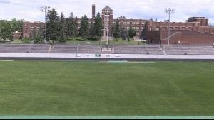 Montana field rankings: No. 2 - Great Falls' Memorial Stadium
