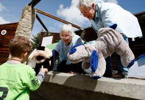 On Earth Day, lots of ways to get acquainted with science