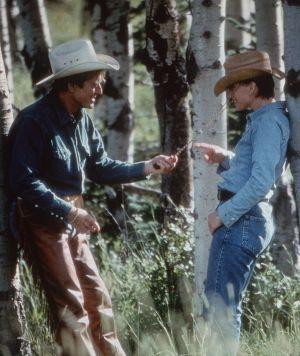 Foursight: Films that define Montana