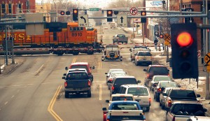 GAO: Federal planning, money needed for rail crossing infrastructure