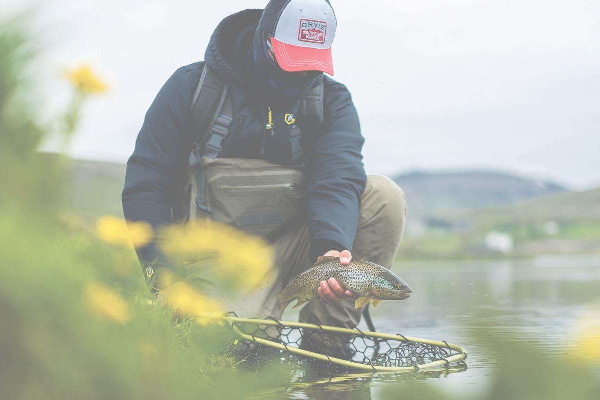 Idaho native 39 s fly fishing film wins top award outdoors for International fly fishing film festival