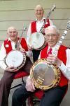 Billings Banjo Band, 1995