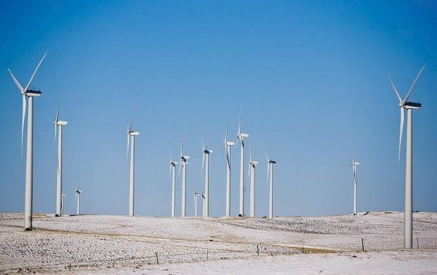 Rocky Mountain Power Predicts Shift From Coal Wyoming