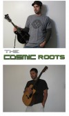 Band Idol contestant The Cosmic Roots