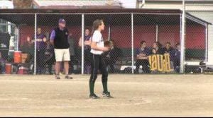 Central holds off Laurel as Locos turn triple play