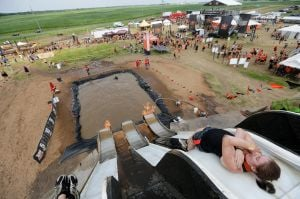 The Gear Junkie: Pushing the limits with the 'Tough Mudder' experience