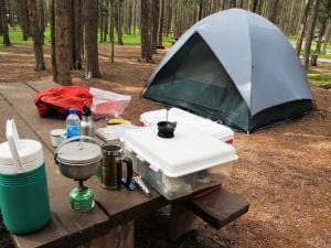 Forest Service modifies campground stay limits