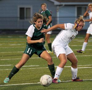 Soccer: Central vs. Laurel