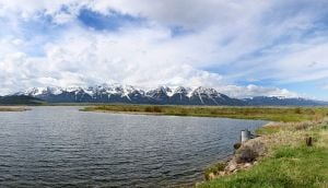 Red Rock Lakes wildlife refuge worth the trip