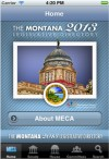 2013 Montana Legislature mobile app now available