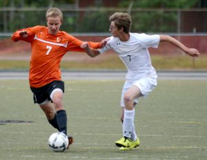 Billings Senior vs. Skyview Soccer