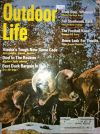 Outdoor Life cover October 1967