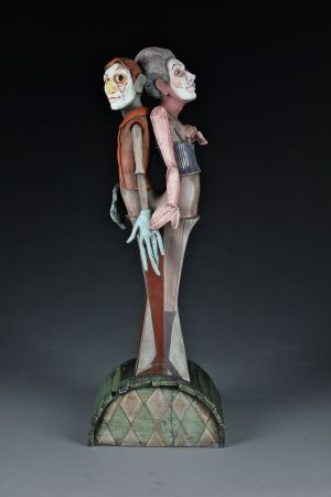 Red Lodge Clay Center artists share works at Rocky