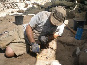 Associate professor at MSUB set to lead archaeological trip in Israel next spring