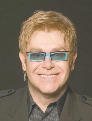 Billings books Elton John