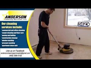 Anderson Cleaning Services, LLC.
